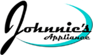 Johnnie's Appliance Logo